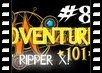 Adventures with Ripper X - #8 Castles & Pets