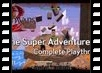 Super Adventure Box Playthrough