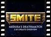Medusa's Deathmatch Introduces 3v3v3