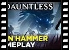 Iron Hammer Gameplay - Hunting the Pangar