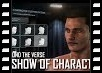 Around the Verse - A Show of Character
