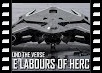 Around the Verse - The Labours of Hercules