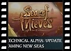Technical Alpha: Update 0.1.1 - Taming New Seas