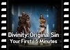 Your First 15 Minutes