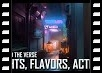Star Citizen: Around the Verse - Lights, Flavors, Action