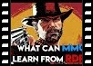 What Can MMOs Learn from Red Dead Redemption 2? - TheHiveLeader