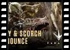 Iggy & Scorch Announce Trailer - Available April 21