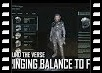 Around the Verse - Bringing Balance to Force