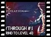 Playthrough #1 - The Grind to LvL 40 | RipperX