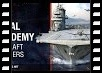 Naval Academy - Aircraft Carriers