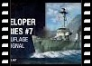 Developer Diaries #7 Camouflage & Signal Flags