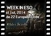 This Week in ESO: EU Gets Some Love