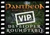 Pantheon: Rise of the Fallen February VIP Roundtable (audio only)