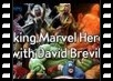 David Brevik on Marvel Heroes at PAX East 2013