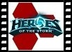Heroes of the Storm - A Look at Alpha