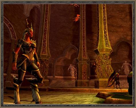 2011 Re-Review - MMORPG com