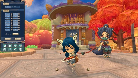 Our Official Spirit Tales Review Mmorpg