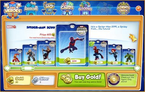 Hero Up! - MMORPG com