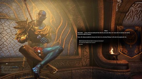 Vivec Needs You, Mortal - Our Morrowind Review - MMORPG com