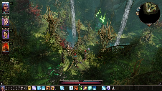 Rising to the Divine - Divinity Original Sin 2 Review