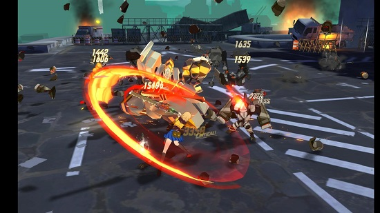 Otaku Attacks as SoulWorker Lands on Western Shores - MMORPG com