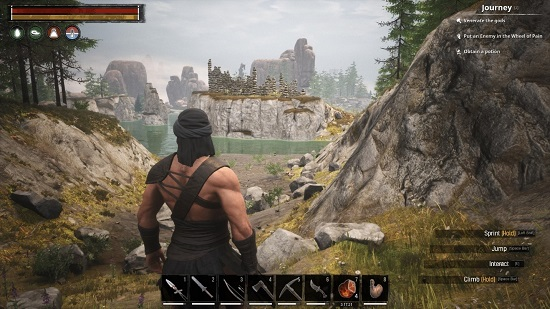 The Riddle of The Exiled Lands - MMORPG com