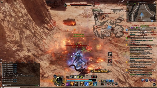 Bless Online Launch Review - MMORPG com