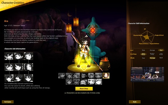 Elsword the 2D MMO with Real Depth - MMORPG com