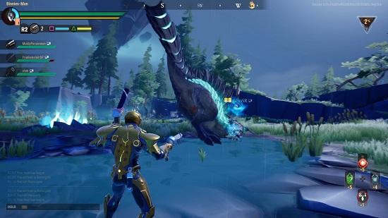 Dauntless Review - A Crossplay Gem - MMORPG com
