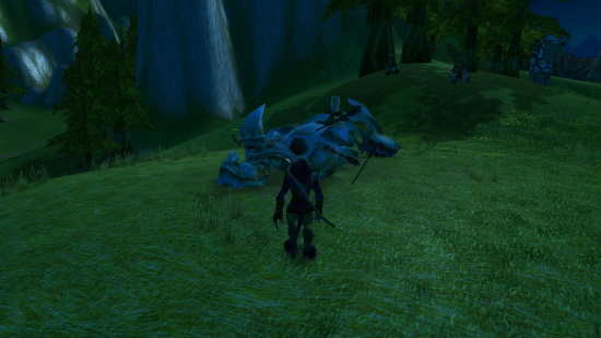 World of Warcraft Classic Review - MMORPG com